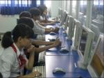Ban hành thể lệ cuộc thi Olimpic tiếng Anh trên Internet