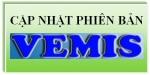bản nâng cấp VEMIS 1.2.2