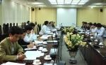 Bộ GD-ĐT làm việc với lãnh đạo tỉnh Quảng Nam