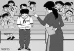 CÁC VĂN BẢN VỀ VIỆC TĂNG CƯỜNG CHỈ ĐẠO PHÒNG CHỐNG BẠO LỰC HỌC ĐƯỜNG VÀ KHẮC PHỤC TÌNH TRẠNG VI PHẠM ĐẠO ĐỨC NHÀ GIÁO
