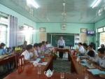 Chuyên đề quản lý tại trường THCS Nguyễn Bỉnh Khiêm