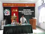 Cơ quan Phòng GD&ĐT Hội An tổ chức Hội nghị Cán bộ_Công chức_Viên chức năm 2016