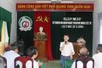 Gặp mặt kỉ niệm 69 năm ngày thương binh liệt sĩ tại Phòng GDĐT Hội An