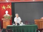 GIAO BAN HIỆU TRƯỞNG THÁNG 02/2020