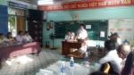 Hoạt  độngc của trường THCS Phan Bội Châu