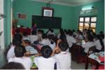 Hội giảng – Hội thảo chào mừng ngày 20/11 của các thầy cô giáo trường THCS Kim Đồng.