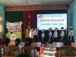 Hội thi Liên hoan phụ trách sao giỏi trường tiểu học Sơn Phong  năm học 2020-2021