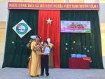 iên đội Trường Tiểu học Lương Thế Vinh tổ chức sinh hoạt theo chủ điểm