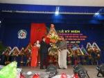 Ngành giáo dục Hội An Kỷ niệm Ngày Nhà giáo Việt Nam và Tuyên dương khen thưởng năm học 2014-2015