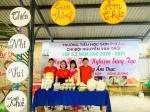 Ngày hội vui khỏe- Tiến bước lên Đoàn và trải nghiệm sáng tạo năm học 2020-2021 trường tiểu học Sơn Phong