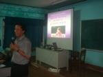 Tập huấn các nội dung tích hợp trong một số môn học cấp THCS