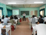 Tập huấn công tác hướng nghiệp tại Hội An