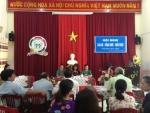 Trường Mẫu  giáo Cẩm Nam tổ chức  Hội nghị Cán bộ - Công chức - Viên chức năm học 2017 – 2018