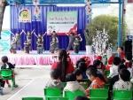 Trường MG Cẩm Hà kỷ niệm ngày thành lập quân đội nhân dân Việt Nam 22/12/2020
