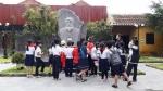 Trường TH Bùi Chát tổ chức cho học sinh tham quan phố cổ Hội An