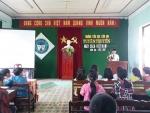 Trường TH Cẩm Kim Tổ chức ngày sách Việt Nam 21/4