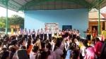 Trường TH Đỗ Trọng Hường tổ chức giao lưu tiếng Anh cấp trường