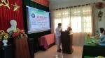 Trường TH Lương Thế Vinh tổ chức Lễ khai mạc