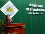 Trường TH Nguyễn Bá Ngọc phát động cuộc thi Ý tưởng trẻ thơ