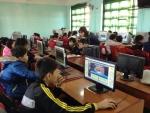 Trường THCS Nguyễn Du phát động cuộc thi