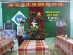 Trường Tiểu học Cẩm Kim tổ chức sinh hoạt kỷ niệm Ngày Phụ nữ Việt Nam (20/10)