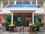 Trường Tiểu học Sơn Phong Gặp mặt đầu năm mới xuân Canh Tý năm 2020