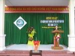 Trường Tiểu học Sơn Phong sinh hoạt kỉ niệm 74 năm ngày thành lập Hội Chữ thập đỏ Việt Nam (23/11/1946 - 23/11/2020)