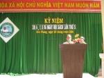 Trường Tiểu học Sơn Phong tổ chức ngày hội sách lần thứ 5