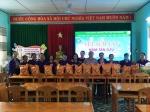 Trường Tiểu học Sơn Phong tổ chức Tết sum vầy – xuân Tân Sửu năm 2021
